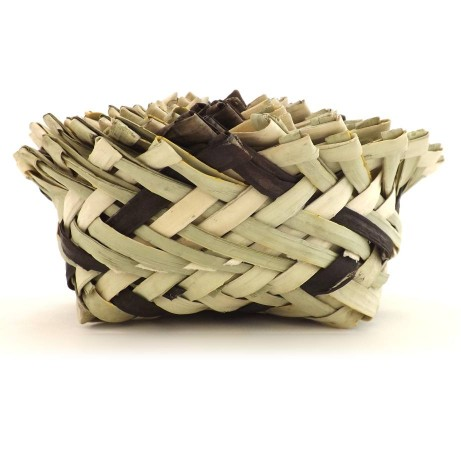 tarahumara nesting baskets small side